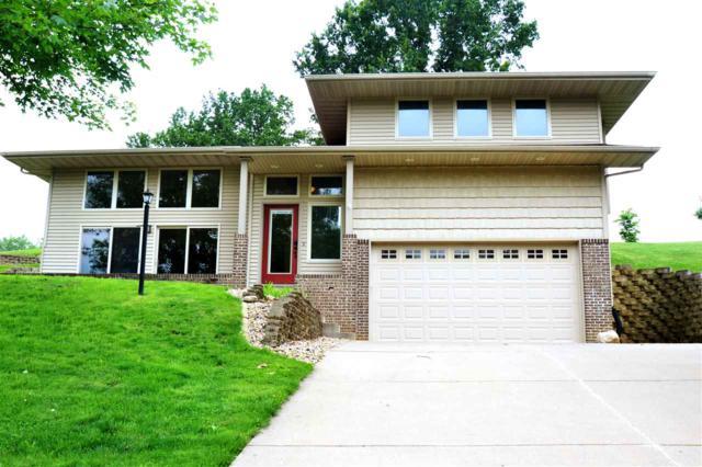 5121 S Lake Camelot Drive, Mapleton, IL 61547 (#PA1206201) :: The Bryson Smith Team