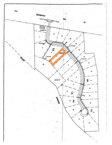 1526 Wildlife Drive, Blue Grass, IA 52726 (#QC435) :: Paramount Homes QC