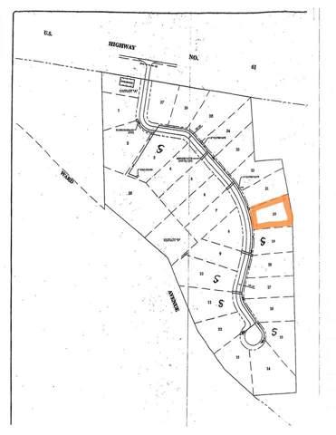 1531 Wildlife Drive, Blue Grass, IA 52726 (#QC439) :: RE/MAX Preferred Choice