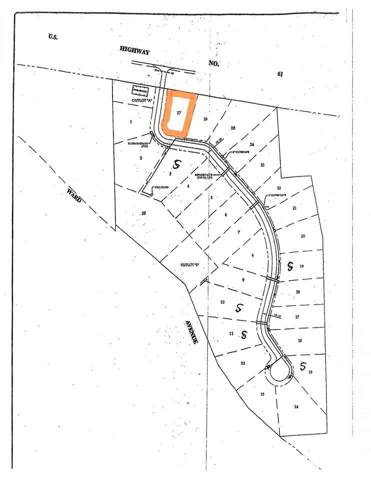 1517 Wildlife Drive, Blue Grass, IA 52726 (#QC441) :: RE/MAX Preferred Choice