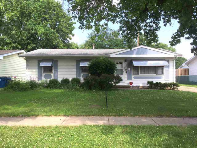 2112 Faringdon Road, Springfield, IL 62702 (#CA410) :: Killebrew - Real Estate Group