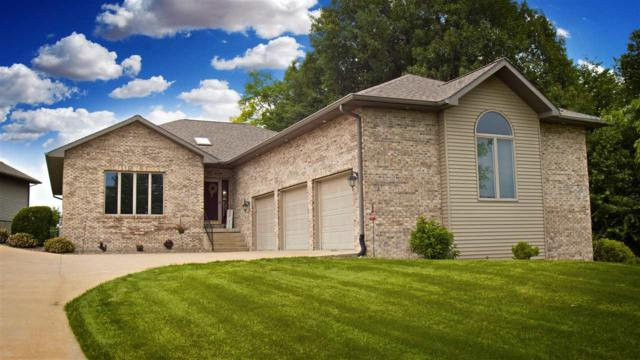1117 Melody Hills, Fulton, IL 61252 (#QC528) :: Adam Merrick Real Estate