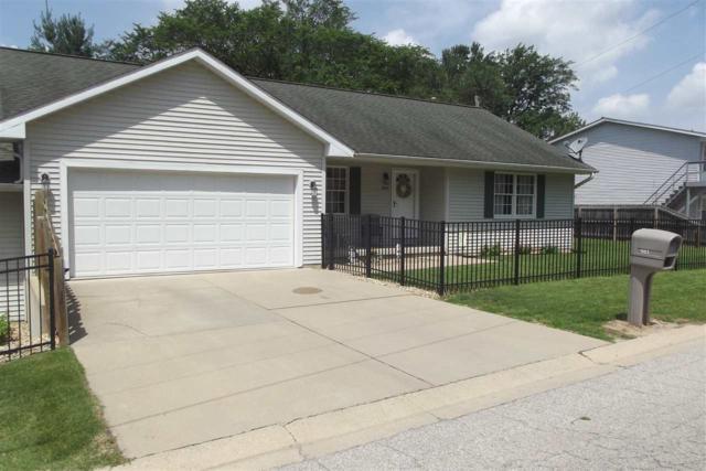 1003 N 5TH, Riverton, IL 62561 (#CA416) :: Killebrew - Real Estate Group