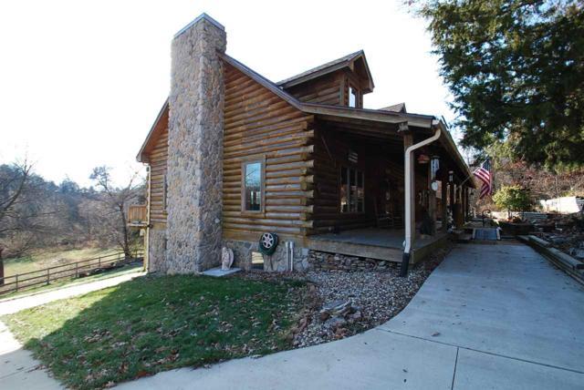 13826 W Riekena Road, Hanna City, IL 61536 (#PA1206419) :: Adam Merrick Real Estate