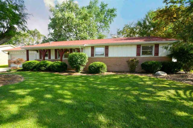 445 E Fernwood Street, Morton, IL 61550 (#PA1206438) :: Adam Merrick Real Estate