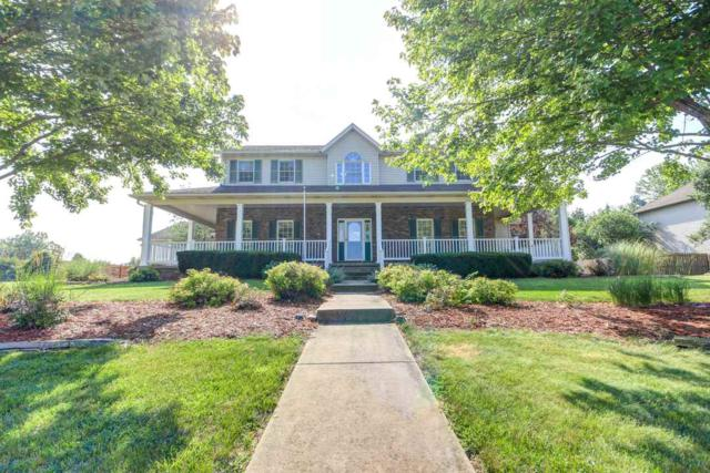 1106 Gracie Lane, Sherman, IL 62684 (#CA550) :: Killebrew - Real Estate Group