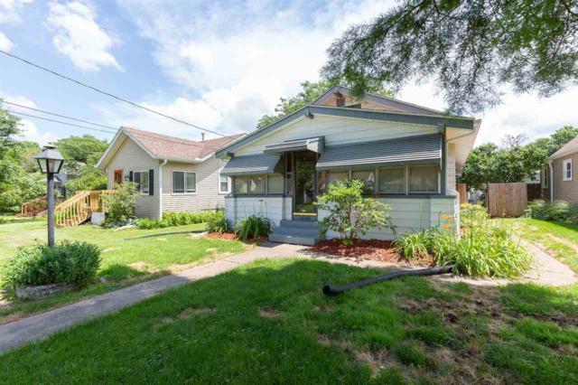 1848 32ND Street, Moline, IL 61265 (#QC719) :: Killebrew - Real Estate Group