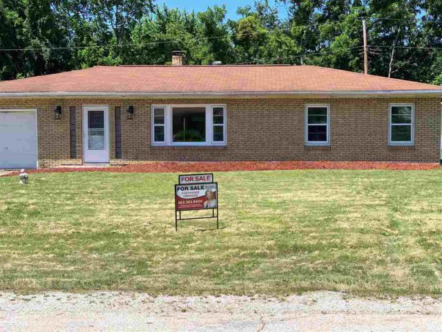 3823 15TH ST B Street B, Moline, IL 61265 (#QC774) :: Killebrew - Real Estate Group