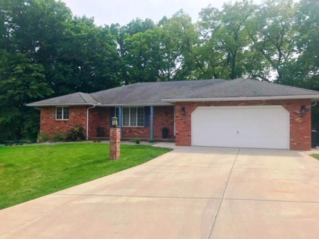 114 Apple Drive, Germantown Hills, IL 61548 (#PA1206586) :: RE/MAX Preferred Choice