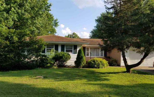1 Prairie Street, Auburn, IL 62615 (#CA655) :: Killebrew - Real Estate Group