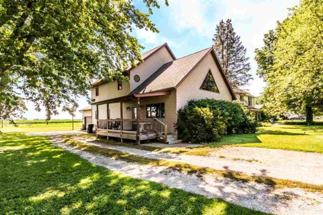 200 S Jackson Street, Brimfield, IL 61517 (#PA1206709) :: Adam Merrick Real Estate
