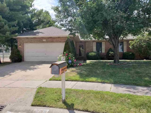 515 Bellerive Road, Springfield, IL 62704 (#CA813) :: Adam Merrick Real Estate