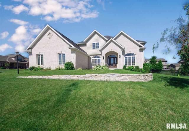 6703 N Sumac Road, Edwards, IL 61528 (#PA1206862) :: Adam Merrick Real Estate