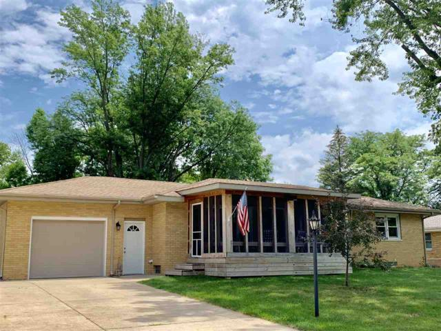 15 Fondulac Court, East Peoria, IL 61611 (#PA1206955) :: The Bryson Smith Team
