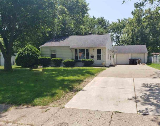 2020 W Overbrook Drive, Peoria, IL 61604 (#PA1207014) :: The Bryson Smith Team