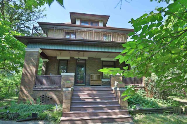 118 S Arthur Avenue, West Peoria, IL 61604 (#PA1207046) :: Killebrew - Real Estate Group