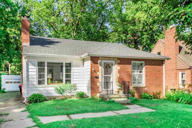 1612 W Margaret Avenue, Peoria, IL 61604 (#PA1207054) :: Adam Merrick Real Estate