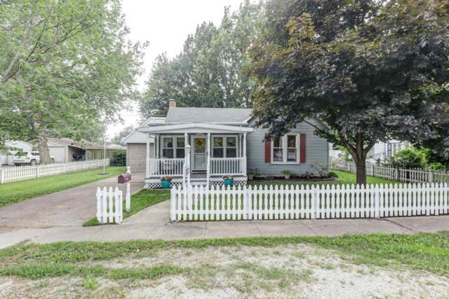 963 Noble Street North, Virden, IL 62690 (#CA943) :: Adam Merrick Real Estate