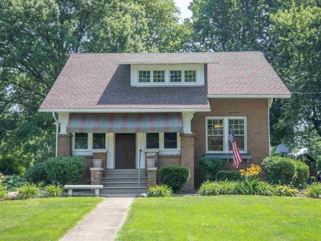 600 S Sampson Street, Tremont, IL 61568 (#PA1207141) :: Adam Merrick Real Estate
