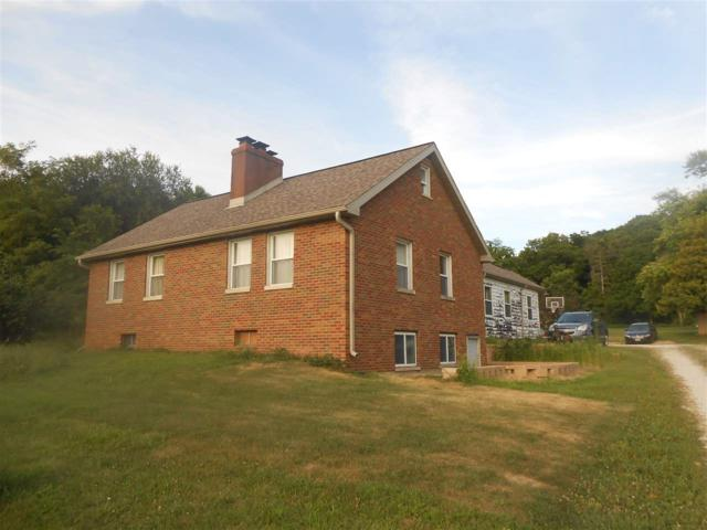 2056 Rt 26 Route, Lowpoint, IL 61545 (#PA1207169) :: Killebrew - Real Estate Group