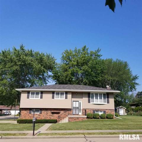 3813 N Melcosta Drive, Peoria, IL 61615 (#PA1207210) :: Paramount Homes QC