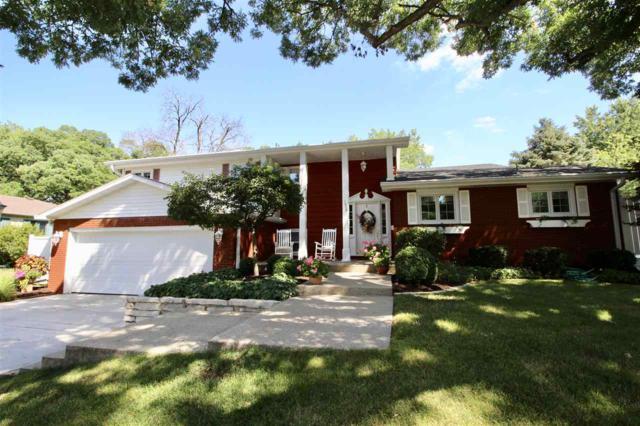 1808 St Clair Drive, Pekin, IL 61554 (#PA1207222) :: Adam Merrick Real Estate