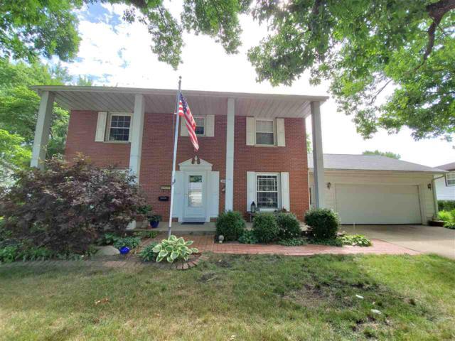 1003 Chelsea Place, Washington, IL 61571 (#PA1207281) :: Adam Merrick Real Estate