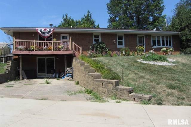 6619 N Gilles Road, Edwards, IL 61528 (#PA1207288) :: Killebrew - Real Estate Group
