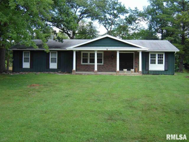 5 David Drive, Carlinville, IL 62626 (#CA1127) :: Adam Merrick Real Estate