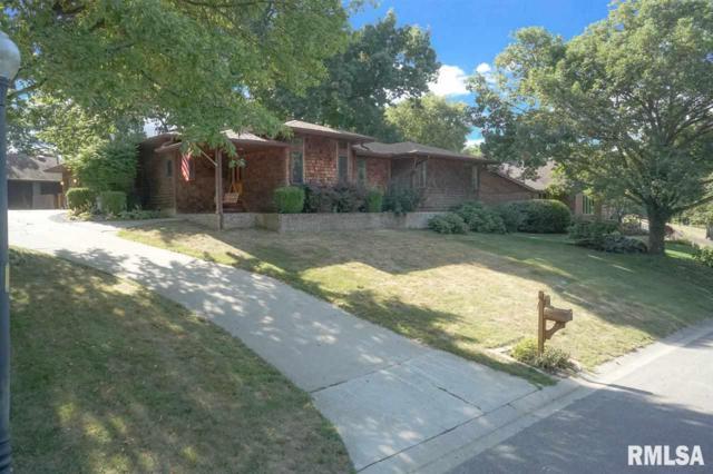 10 Williamsburg Boulevard, Sherman, IL 62684 (#CA1237) :: Killebrew - Real Estate Group