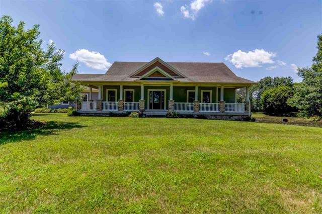 11181 Robinson Lane, Athens, IL 62613 (#CA1265) :: Killebrew - Real Estate Group