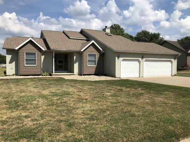 680 Stardust Drive, Sherman, IL 62684 (#CA1332) :: Killebrew - Real Estate Group