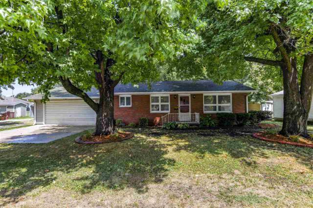 221 W Prairie Street, Virden, IL 62690 (#CA1421) :: Adam Merrick Real Estate