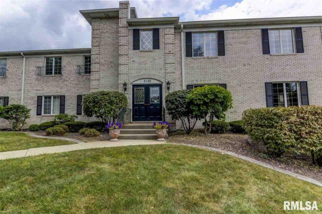 3120 Huntington Woods Drive, Springfield, IL 62704 (#CA1434) :: Killebrew - Real Estate Group