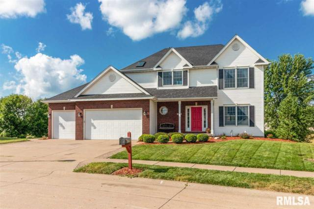 5350 Appleton Drive, Davenport, IA 52806 (#QC4204962) :: Adam Merrick Real Estate