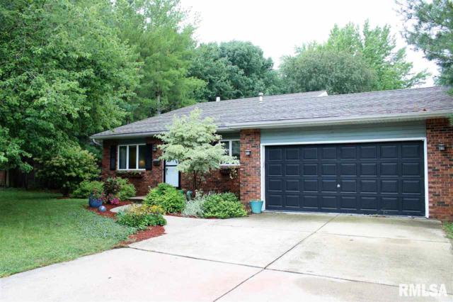 109 Cottonwood Drive, Chatham, IL 62629 (#CA1522) :: Killebrew - Real Estate Group