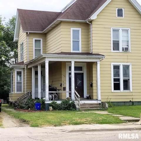 230 E Chestnut Street, Canton, IL 61520 (#PA1207894) :: Adam Merrick Real Estate