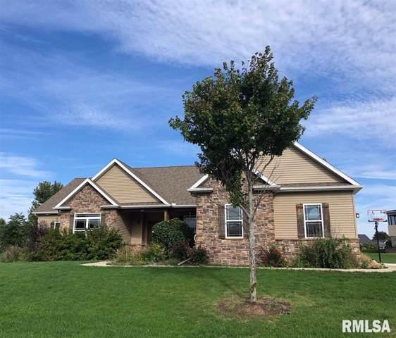 603 N Fairgrounds Way, Elmwood, IL 61529 (#PA1207985) :: Adam Merrick Real Estate