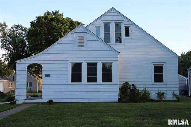 1420 W Margaret Avenue, Peoria, IL 61604 (#PA1208037) :: Adam Merrick Real Estate
