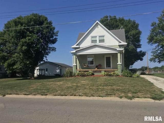 1020 S Main Street, Canton, IL 61520 (#PA1208104) :: RE/MAX Professionals