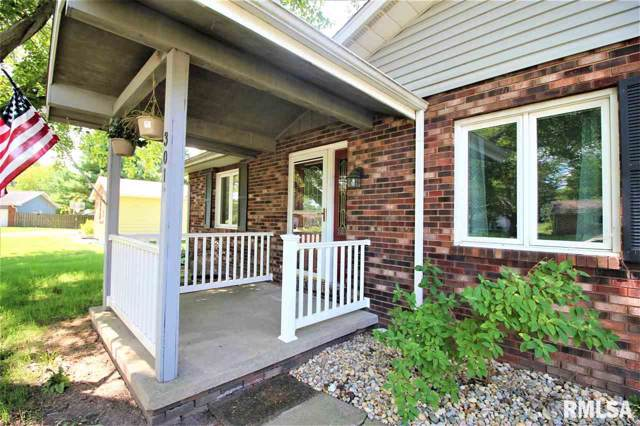 301 Baylor Avenue, Sherman, IL 62684 (#CA1675) :: Killebrew - Real Estate Group
