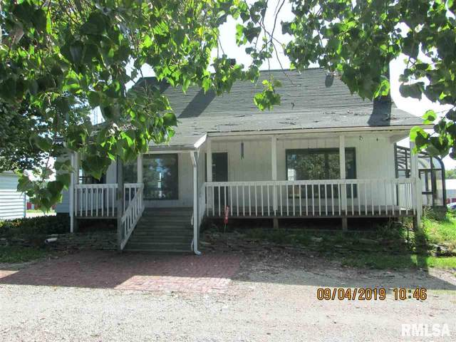 10630 N State, Mossville, IL 61552 (#PA1208635) :: The Bryson Smith Team