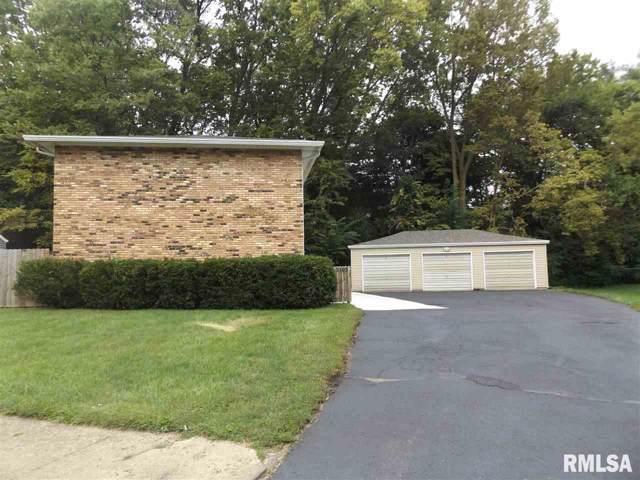 2103 Brookview Terrace, Pekin, IL 61554 (#PA1208712) :: Killebrew - Real Estate Group