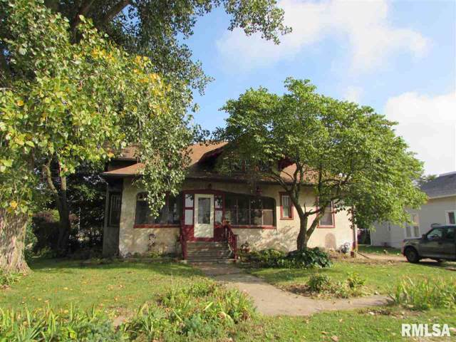 100 E Magnolia Street, Washburn, IL 61570 (#PA1208976) :: The Bryson Smith Team