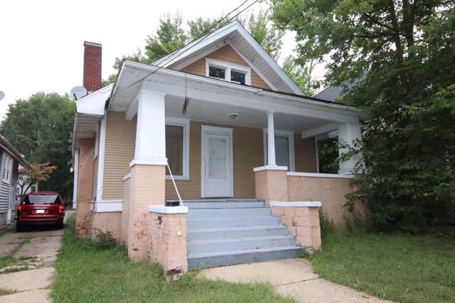 307 E Arcadia Avenue, Peoria, IL 61603 (#PA1209033) :: Paramount Homes QC