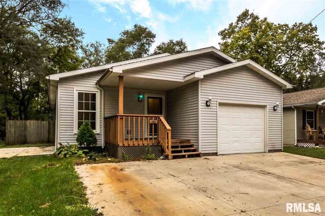 309 S First Street, South Pekin, IL 61564 (#PA1209136) :: Adam Merrick Real Estate