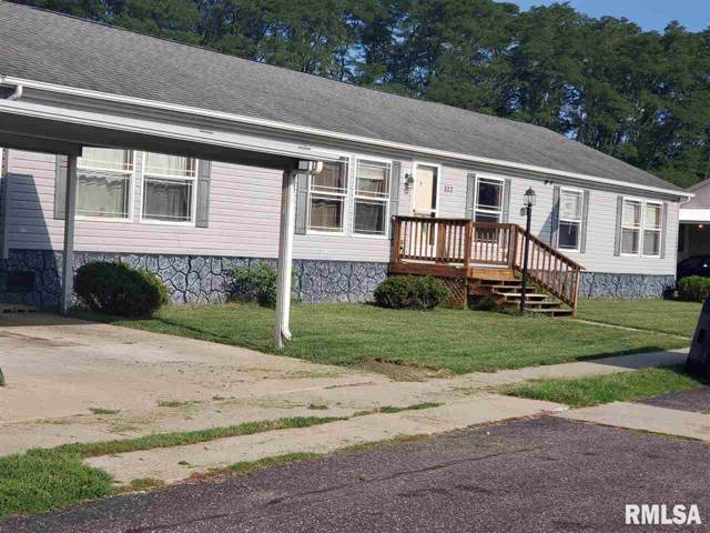 3617 N Grand, Springfield, IL 62702 (#CA2473) :: Adam Merrick Real Estate