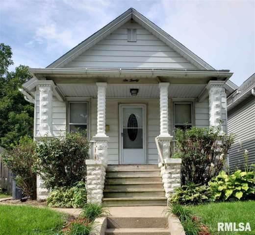 620 N 5TH Street, Clinton, IA 52732 (#QC4206132) :: Paramount Homes QC