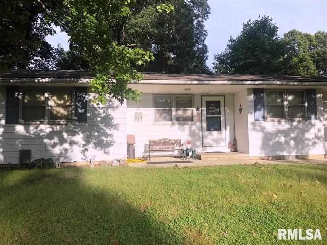 408 Rainbow Drive, Creve Coeur, IL 61610 (#PA1209386) :: Adam Merrick Real Estate