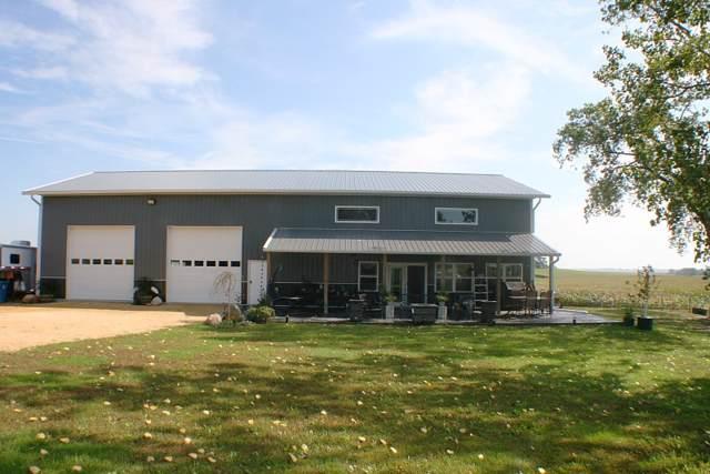 2333 330TH Avenue, De Witt, IA 52742 (#QC4206470) :: Paramount Homes QC